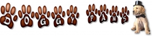 Dog Walking Peterborough Logo